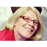 Joan Martinson